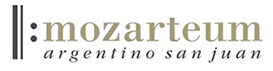 Mozarteum Argentino San Juan